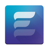 Launcher. Powered by Entegy icon