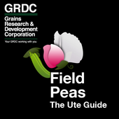 Field peas: The Ute Guide icon
