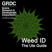 Weed ID: The Ute Guide icon