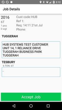 HubMobile (Fast updates) apk screenshot