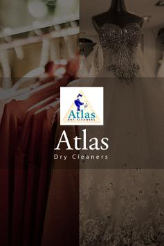 Atlas Dry Cleaners apk screenshot
