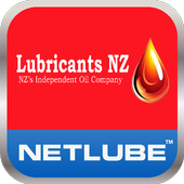 NetLube Lubricants NZ icon