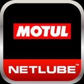 NetLube Motul Australia icon