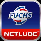 NetLube Fuchs Australia icon