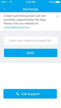 Lebara Mobile Australia apk screenshot