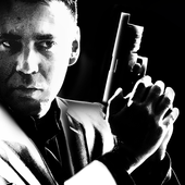 Crime & Thrillers Books icon