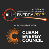 All-Energy Australia icon