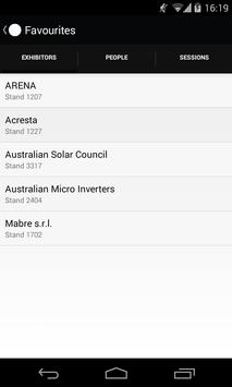 All-Energy Australia apk screenshot