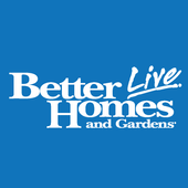 Better Homes and Gardens Live icon