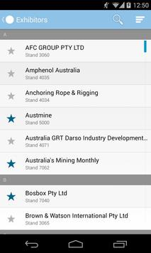 Mining & Engineering NSW poster