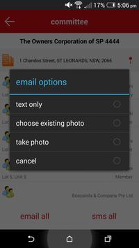 STRATA mobile apk screenshot