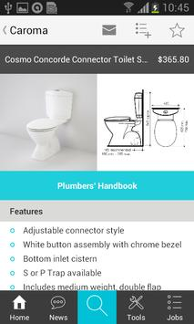 Plumbers Handbook NZ apk screenshot