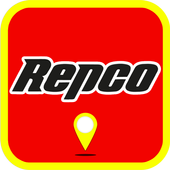 Repco New Zealand Store Finder icon