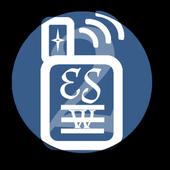Spanish Wikipedia Offline 2/3 icon