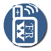 French Wikipedia Offline ABS icon