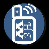 Hebrew Wikipedia Offline ABS icon