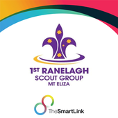 1st Ranelagh Scout Group icon