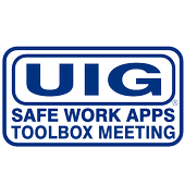 UIG Toolbox Meetings icon