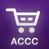 ACCC Shopper icon