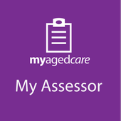 myAssessor icon