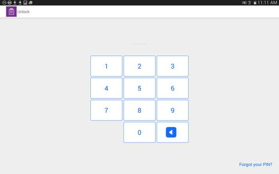 myAssessor apk screenshot