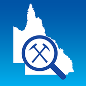 Resources Queensland icon