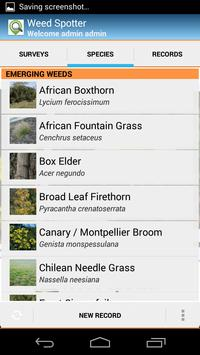 Weed Spotter apk screenshot