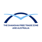 Shanghai Free Trade Zone & Aus icon