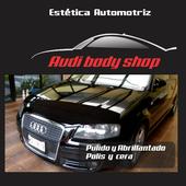 audibodyshop icon