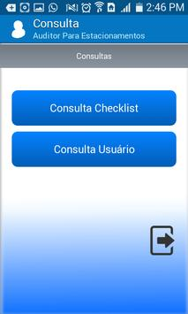 Auditor For Parking apk screenshot