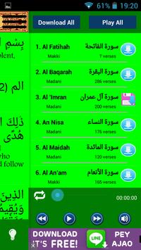 MobiQuran apk screenshot