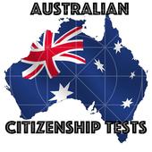 Australian Citizen Test 2017 icon