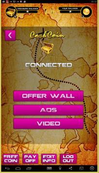 cashcoin apk screenshot