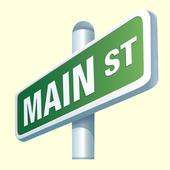 Avenue: icon