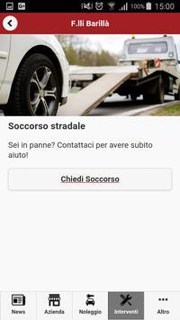 F.lli Barillà apk screenshot