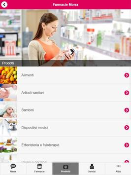 Farmacie Morra apk screenshot