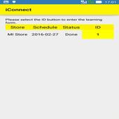 iConnect Program icon