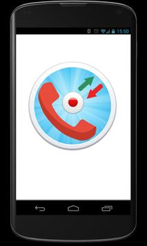 Auto Call Recorder apk screenshot