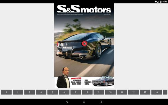 S&S Motors HD apk screenshot