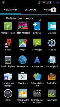 FM RADIO MUNICIPAL LA RIOJA apk screenshot