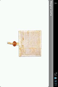 Magna Carta Reader apk screenshot