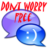 Dont Worry Free icon