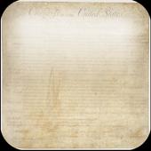 US Bill of Rights Reader icon