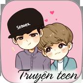 Truyện teen 05 icon