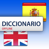 Spanish English Dictionary icon