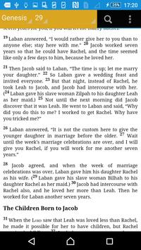 Catholic Church Bible apk screenshot
