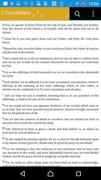 Catholic Church Bible poster