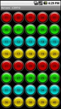 Button apk screenshot