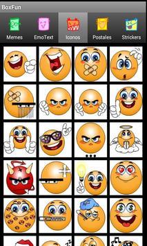 BoxFun for Chats apk screenshot
