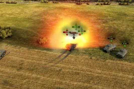 Tips World of Tanks Blitz apk screenshot